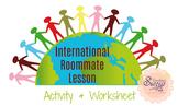 International Roommate Diversity Activity