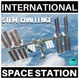 International Space Station STEM activity