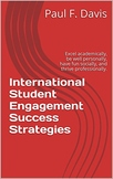 International Student Engagement Success - Academically Excel & Be Well