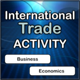 International Trade Activity