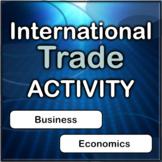 International Trade Activity