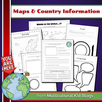 International Travel Journal