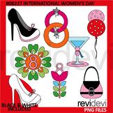 International Women's Day Clip art
