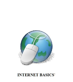 Internet Basics - Student Manual