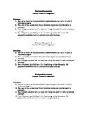 Internet Business Research Project