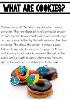 Internet Cookies!!