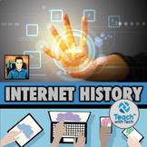 Internet History Lesson
