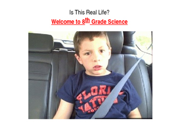 Internet Memes First Day PowerPoint