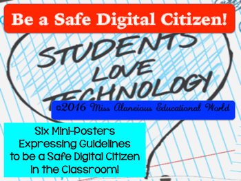 Internet Procedures and Routines: Smart Digital Citizens