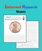 Internet Research:  Money