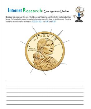Internet Research:  Money