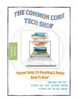 Internet Safety 101 -CYBERBULLYING! Everything a Student N