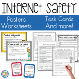 Internet Safety Activity Pack