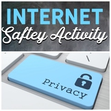 Internet Safety/Cyber Crime Activity