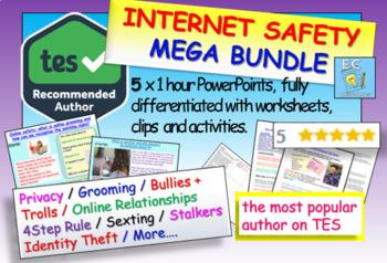 Internet Safety Bundle