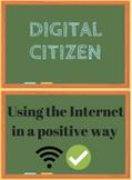 Internet Safety Flashcards
