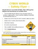 Internet Safety Flyer