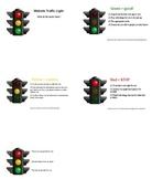 Internet Safety Lesson/Smartboard Files