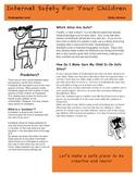 Internet Safety Newsletter