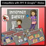 Internet Safety PPT | Go Digital Option