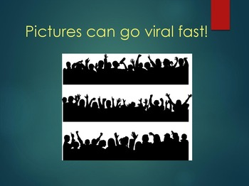 Internet Safety – Powerpoint for Teens