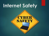 Internet Safety – Powerpoint for Teens Distance Learning