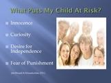 Internet Safety Presentation for Parents