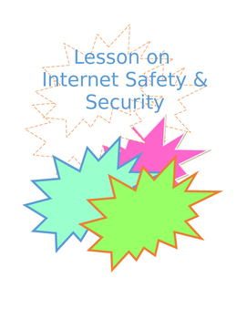 Internet Safety & Security