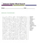 Internet Safety Word Search
