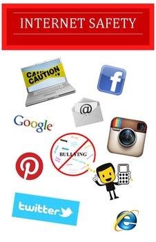 Internet Safety Workbook