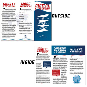 Internet Safety and Digital Citizenship Brochure