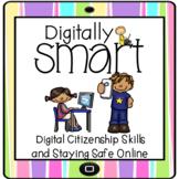 Internet Safety and Digital Citizenship (Super Pack)