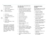 ROMANIAN Internet Safety -editable brochure