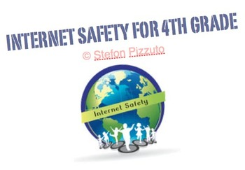 Internet Safety for 4th Grade