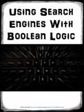 Internet Search using Boolean Logic