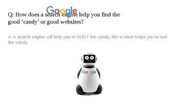 Internet Searching