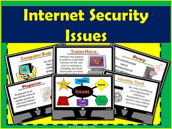 Internet Security Issues