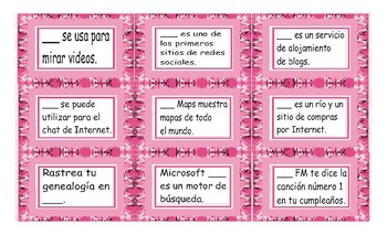 Internet Sites Spanish Card Game