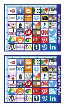 Internet Sites Spanish Legal Size Photo Battleship Game