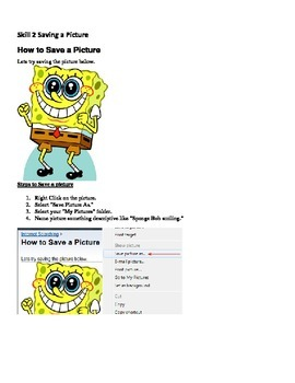 Internet Skills the 5 Essentials