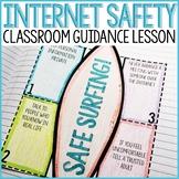 Internet Safety Activity: Social Media Safety Classroom Gu