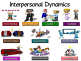 Interpersonal Dynamics PowerPoint and Role-Playing Skits