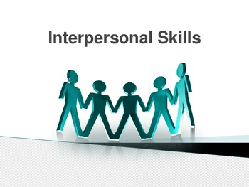 Interpersonal Skills PowerPoint