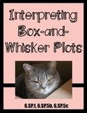 Interpreting Box-and-Whisker Plots