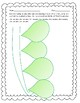 Analyzing Data from Graphs Activity Sheets 5.9A, 5.9B, 5.9C