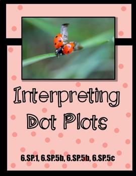 Interpreting Dot Plots