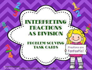 Interpreting Fractions as Division_5.NF.B.3