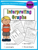 Interpreting Graphs: Reading Data