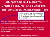 Interpreting Informational Text