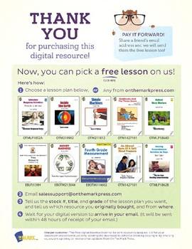 Interpreting Messages Lesson Plan Gr. 2-3
